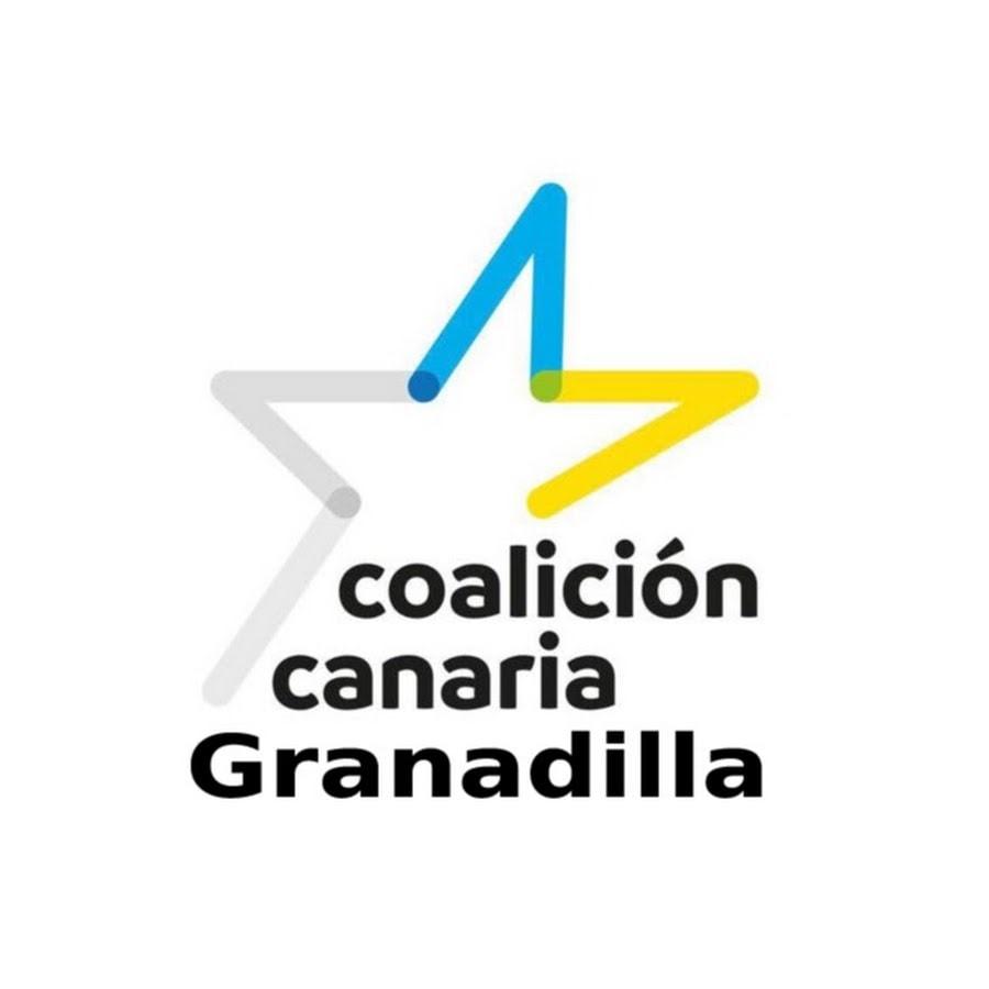 Resultado de imagen de coalición canaria granadilla