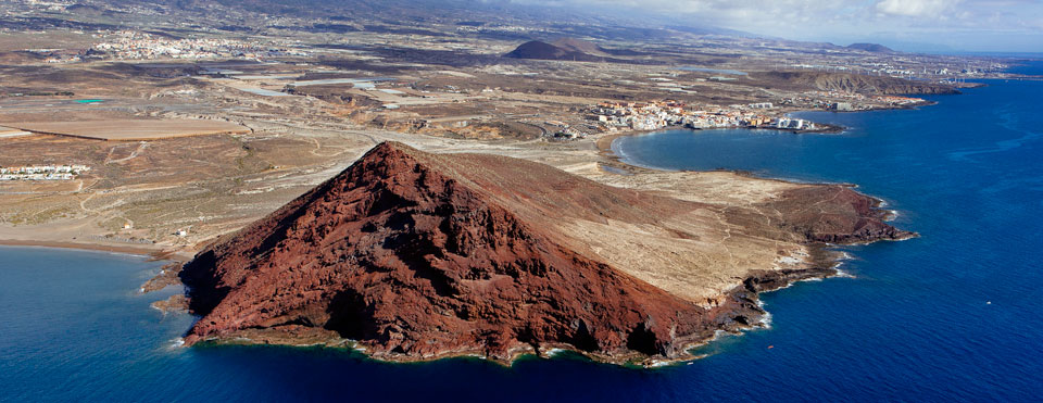 Resultado de imagen de granadilla, al abrigo de los volcanes