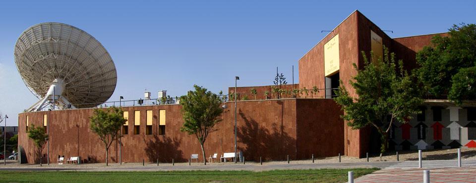 Resultado de imagen de museo de las ciencias y el cosmos