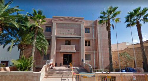 Registro Civil de Granadilla de Abona, Tenerife - Certificados Online