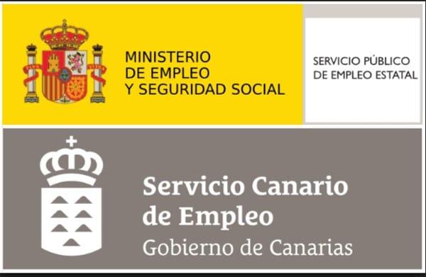 ▷ Renovar Demanda de Empleo en Canarias - SCE 【2020】