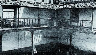 La trampa mortal del convento - La Provincia - Diario de Las Palmas