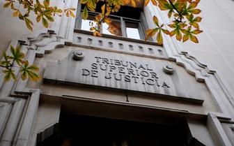Resultado de imagen de tribunal superior de justicia de madrid