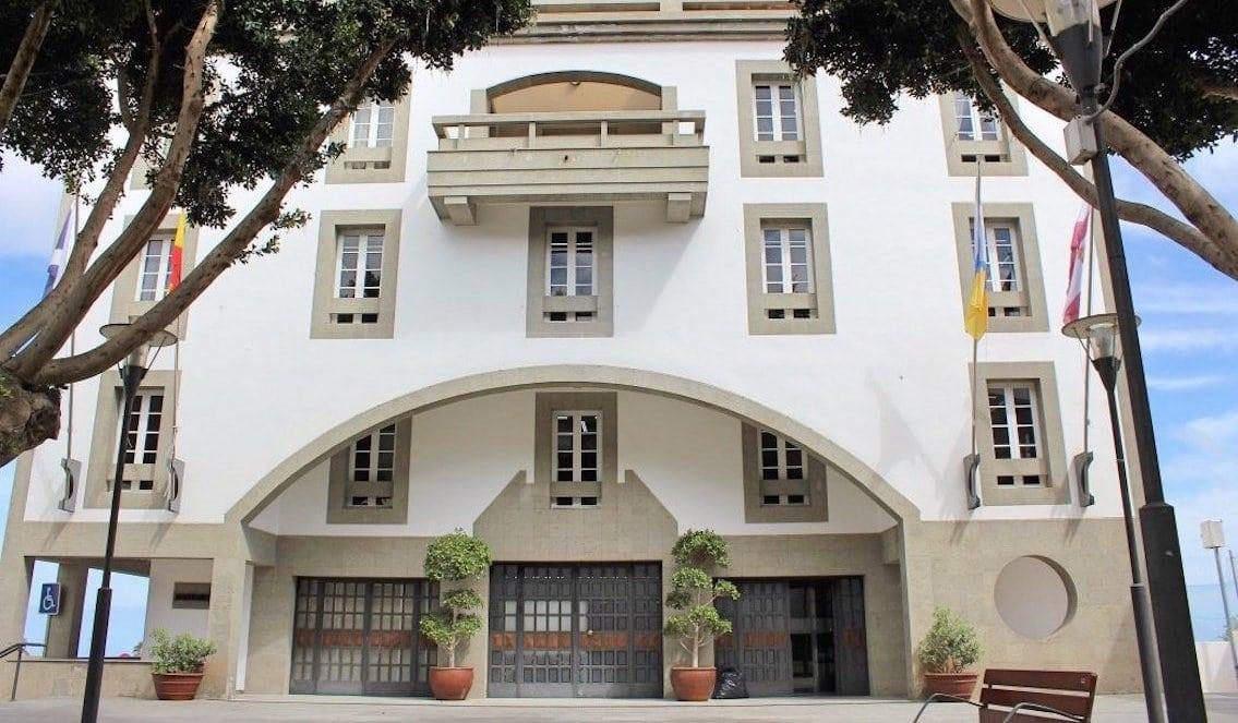 El Ayuntamiento de Granadilla de Abona destinará un millón de ...