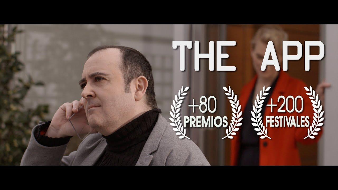 """Julián Merino, director del corto 'The App': """"Hemos querido ..."""
