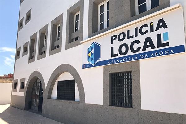 Seguridad y Emergencias - Ayuntamiento de Granadilla de Abona